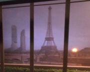 Paris 2372 coucher de soleil