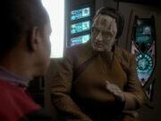 Sisko will Garak mit nach Cardassia nehmen
