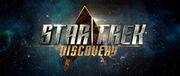 Star Trek Discovery - Logo