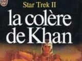 Star Trek II: The Wrath of Khan (roman)
