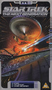 TNG 5.6 UK VHS cover