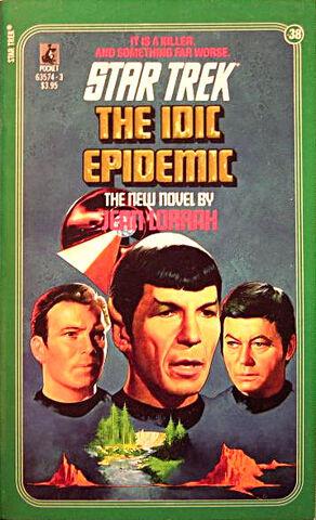 The IDIC Epidemic.jpg