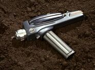 Type 2 phaser, TOS
