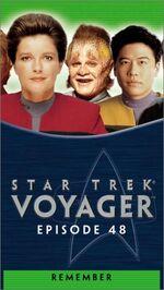 VOY 48 US VHS