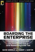 Boarding the Enterprise 2006 cover
