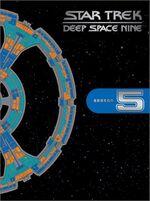 DS9 Season 5 DVD-Region 1