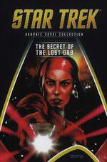 Eaglemoss Star Trek Graphic Novel Collection Issue 80