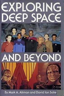 Exploring Deep Space and Beyond US