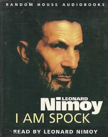 I Am Spock MC1