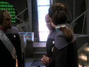Sisko bereit Deep Space 9 zu opfern
