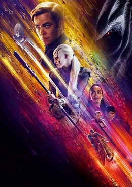 Star trek beyond, neutre