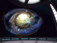 Transwarpkanäle der Borg