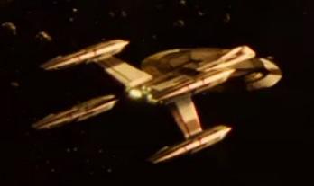 USS <i>Yeager</i>