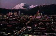 Alaska im 24. Jahrhundert