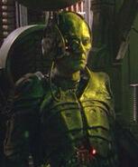Borg Queen's drone 5 2375
