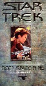 DS9 070 US VHS