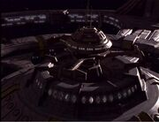 DS9 Ops and Promenade