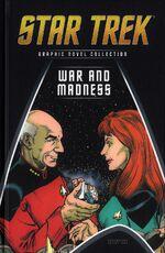 Eaglemoss Star Trek Graphic Novel Collection Issue 98