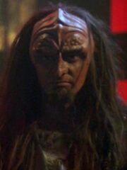 Klingonisches Ratsmitglied 1 2151