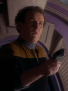 Replikant Miles O'Brien
