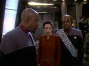 Sisko stellt klar keine Hilfe
