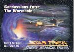 Star Trek Deep Space Nine - Series Premiere Card 34