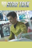 Star Trek Ongoing, issue 29 S