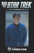 Star Trek Ongoing, issue 32 OCC