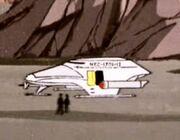 NCC-1701-12 Landung