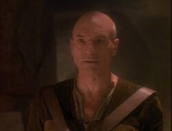 Picard Gambit II