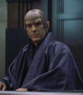 Romulan senator 13