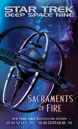 Sacraments of Fire cover