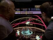 Sisko berichtet Dax von seinem Plan