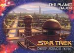 Star Trek Deep Space Nine - Season One Card065