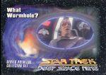 Star Trek Deep Space Nine - Series Premiere Card 37