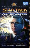 VHS-Cover DS9 6-07