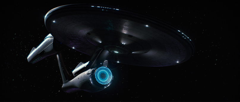 Constitution Class Alternate Reality