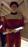 Enterprise enlisted trainee 1, 2285