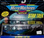 Galoob Star Trek MicroMachines no.66101