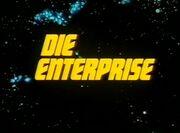 Serientitel TAS Deutsch