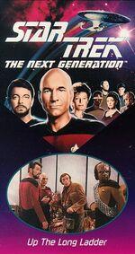TNG 044 US VHS