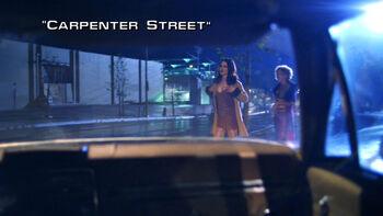 Carpenter Street title card