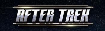 The AT series logo