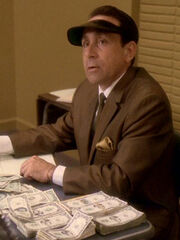 Buchhalter Howard