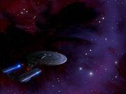 Gamma Erandi Nebula