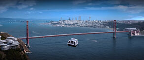San Francisco, 2270s