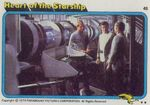 Star Trek The Motion Picture (Topps) Card 45