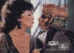 Star Trek The Next Generation - Season Three Trading Card 302