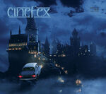 Cinefex cover 93