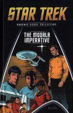 Eaglemoss Star Trek Graphic Novel Collection Issue 118